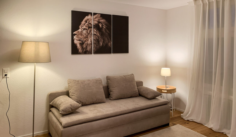 Sofa W5