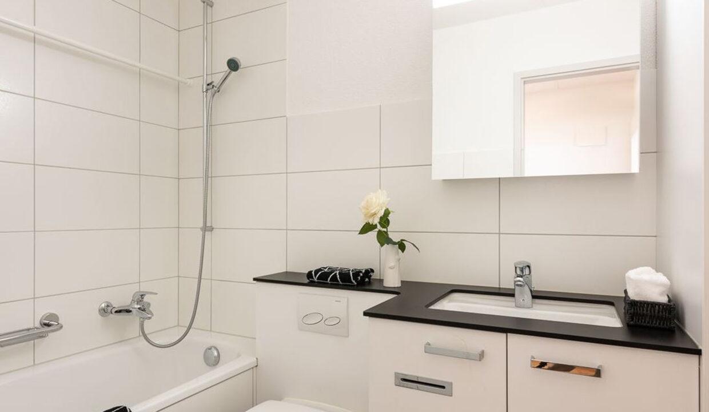 W8 Badezimmer