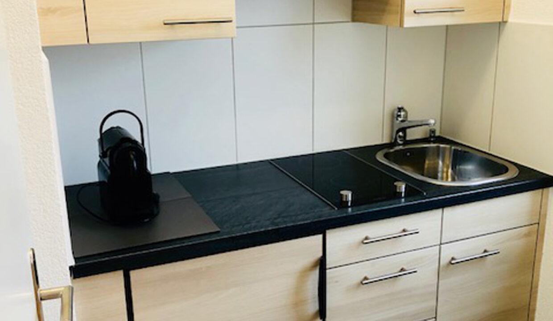 W8 Küche