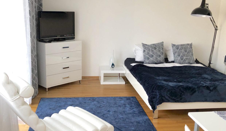 W8 Schlafzimmer