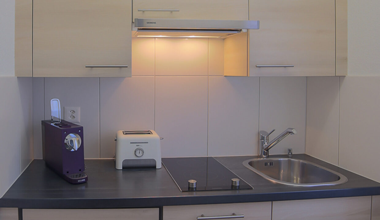 W9 Küche