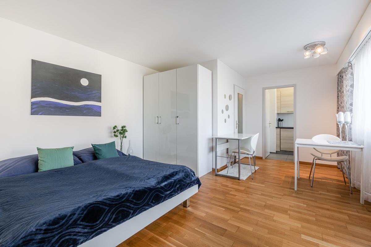 Haus Wildegg, 1.5 Zi.-Whg. Nr. W8, 9000 St. Gallen  1.OG