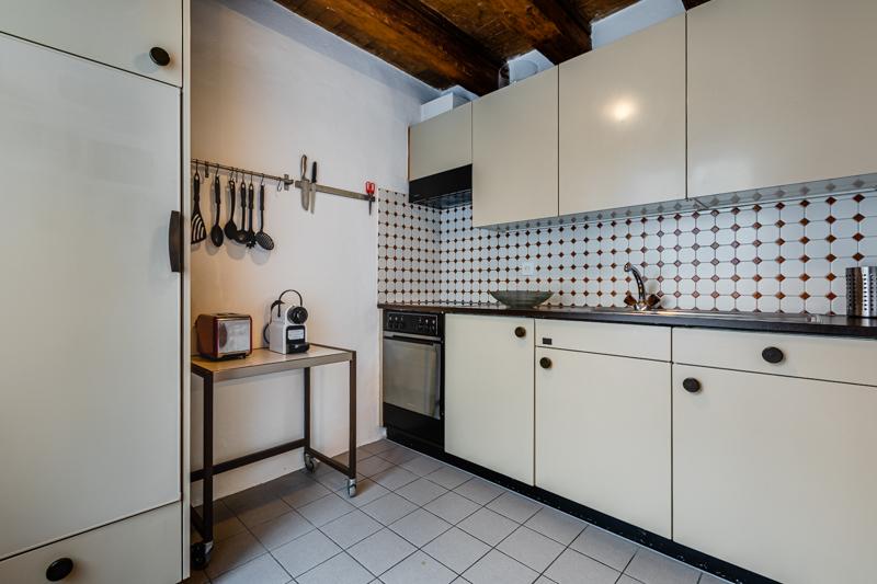 Küche klein 1