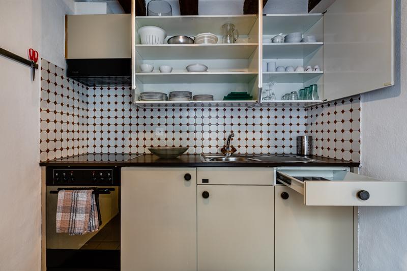 Küche klein 3