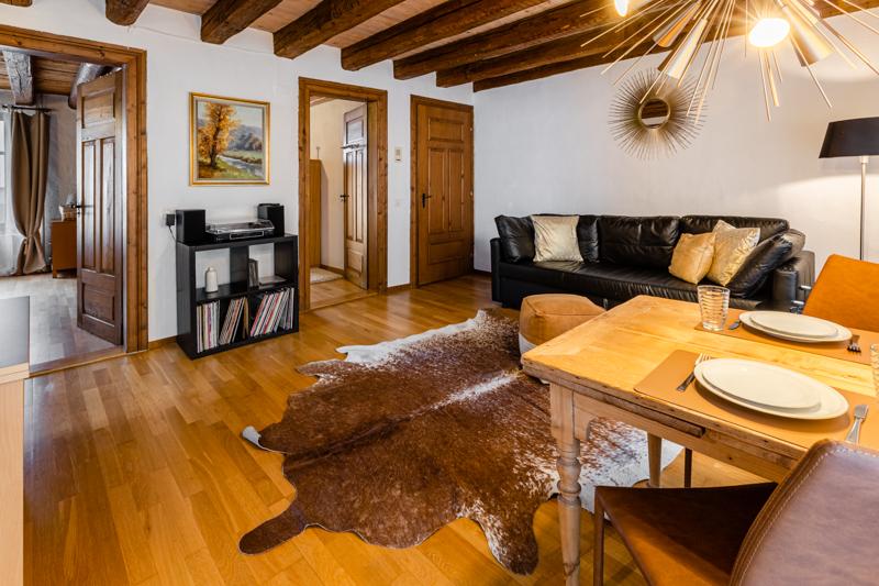 Wohnzimmer klein 2