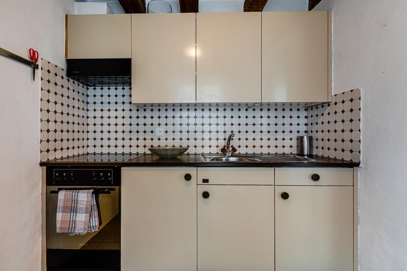küche klein 2