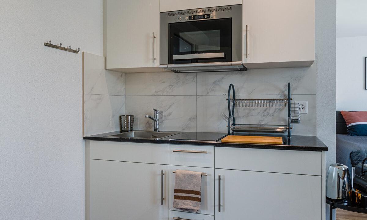 Küche W15 2