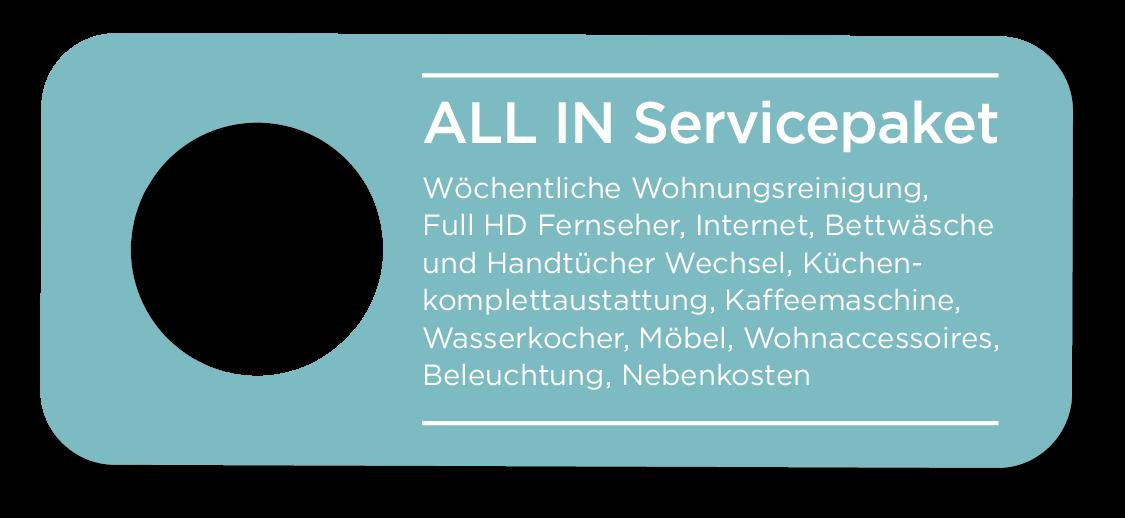 Servicepaket