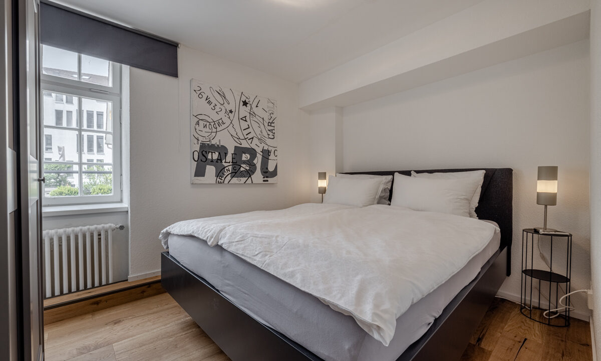 Schlafzimmer W24