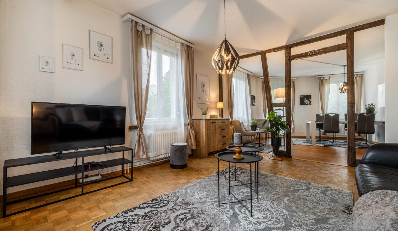 Wohnzimmer 3 gr.
